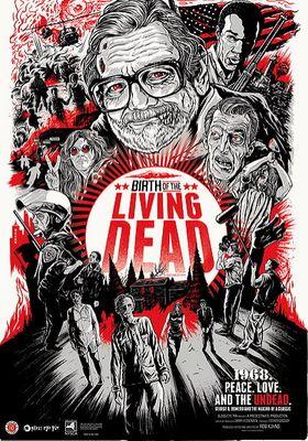 살아있는 시체들의 탄생의 포스터