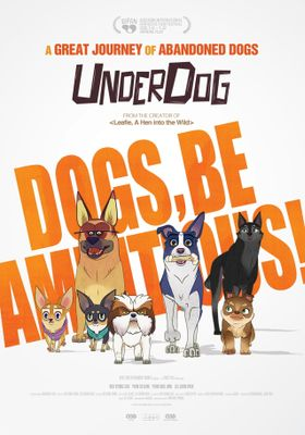 The Underdog's Poster