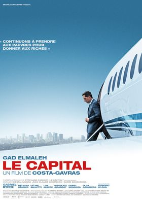 Capital's Poster