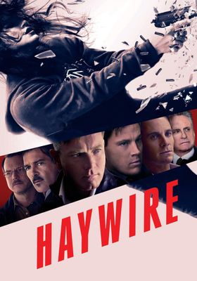 Haywire's Poster