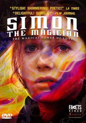 『Simon, the Magician』のポスター