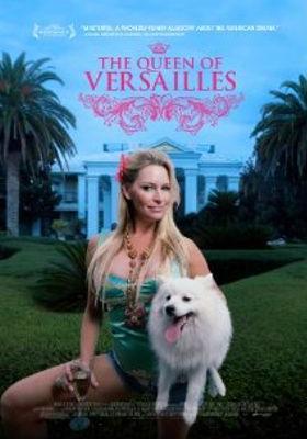 더 퀸스 오브 베르사유의 포스터