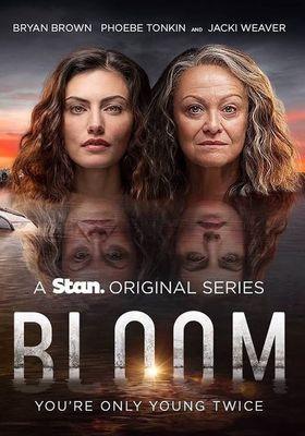 Bloom Season 1's Poster