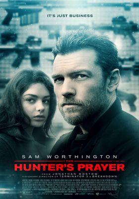 The Hunter's Prayer's Poster