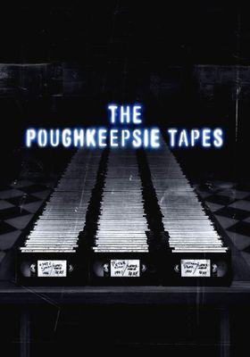 『The Poughkeepsie Tapes(原題)』のポスター
