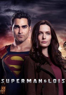 슈퍼맨 앤 로이스의 포스터