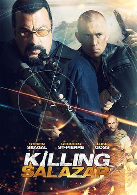 킬링 살라자의 포스터