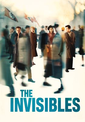 The Invisibles 's Poster