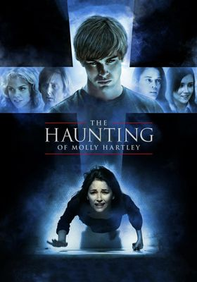 The Haunting of Molly Hartley's Poster