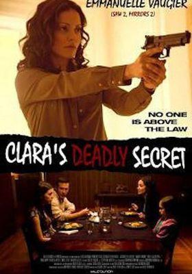 클라라스 데들리 시크릿의 포스터