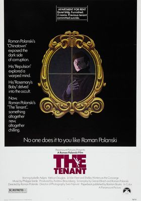 The Tenant's Poster