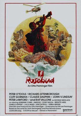 Rosebud's Poster