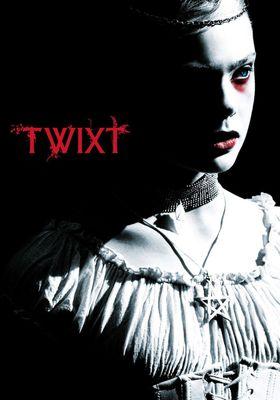 Twixt's Poster