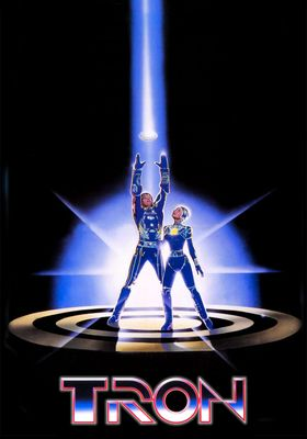 Tron's Poster