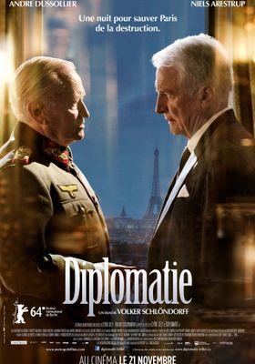 Diplomacy's Poster