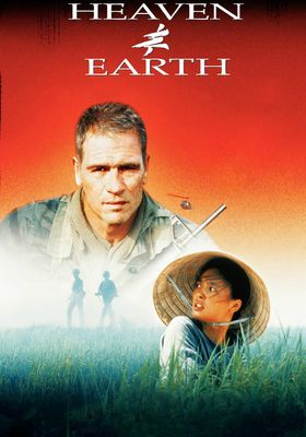 Heaven & Earth's Poster