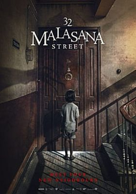 32 Malasana Street's Poster