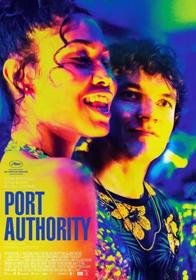 Port Authority's Poster