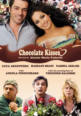 Chocolate Kisses's Poster
