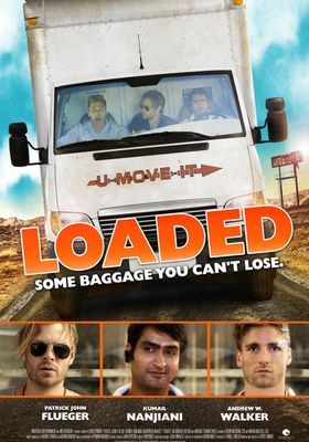 Loaded's Poster