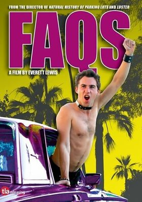 FAQs's Poster
