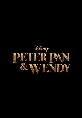 Peter Pan & Wendy's Poster