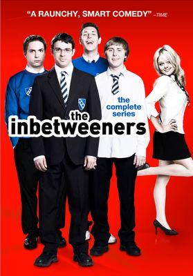 인비트위너스 시즌 2의 포스터