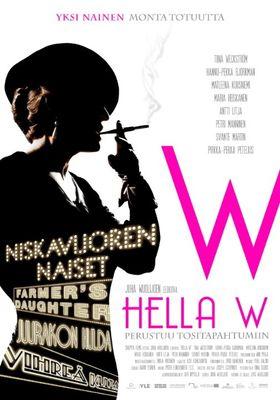 헬라 W의 포스터