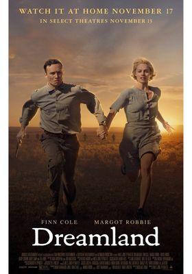 『ドリームランド』のポスター