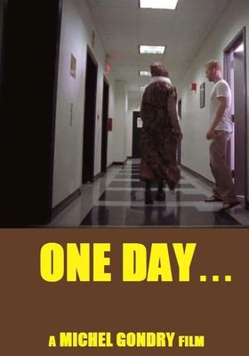 One Day...'s Poster