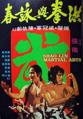 홍권여영춘의 포스터
