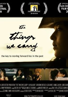 The Things We Carry's Poster