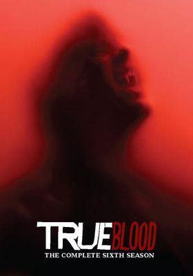 True Blood Season 6's Poster