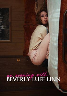 『An Evening with Beverly Luff Linn(原題)』のポスター