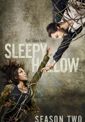 Sleepy Hollow Season 2's Poster