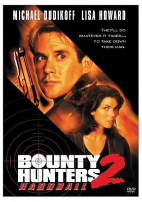 바운티 헌터 2의 포스터