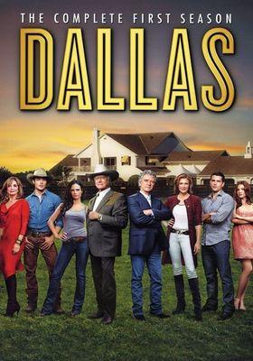 댈러스 시즌 1의 포스터
