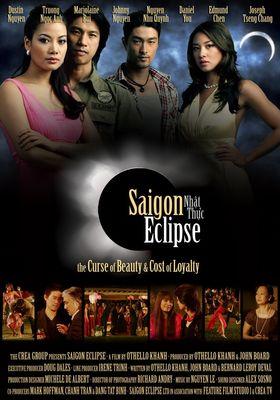 Saigon Eclipse's Poster