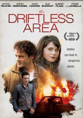 더 드리프리스 에어리어의 포스터