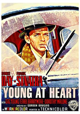 Young at Heart's Poster