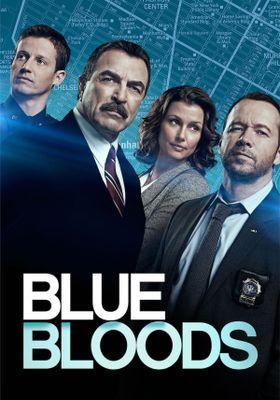 Blue Bloods Season 8's Poster