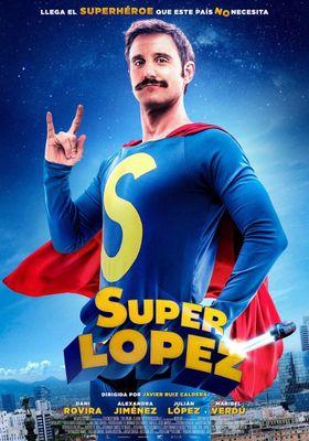 슈퍼로페스의 포스터