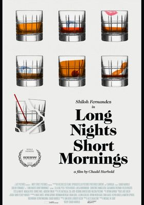 Long Nights Short Mornings's Poster