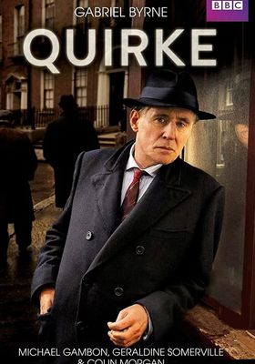 Quirke 's Poster