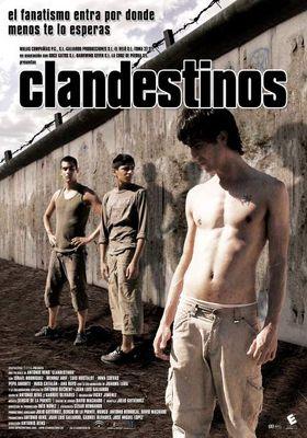 클랜데스티노스의 포스터