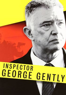 Inspector George Gently Season 6's Poster
