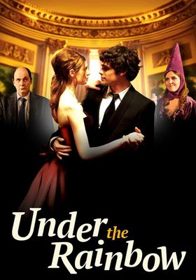 Under the Rainbow's Poster