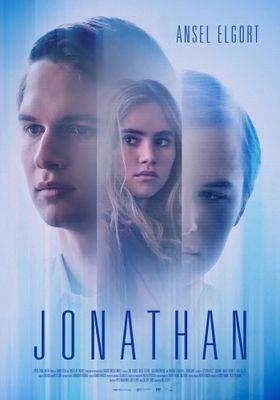 『ジョナサン ふたつの顔の男』のポスター