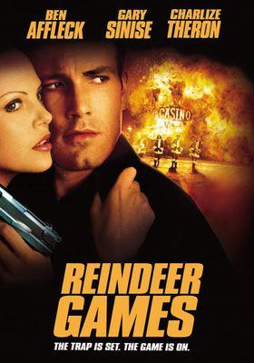 Reindeer Games's Poster