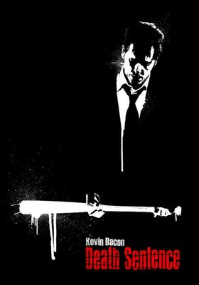 Death Sentence's Poster